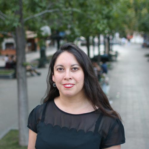 Carla Arias