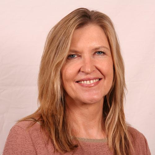 Alison Wenham