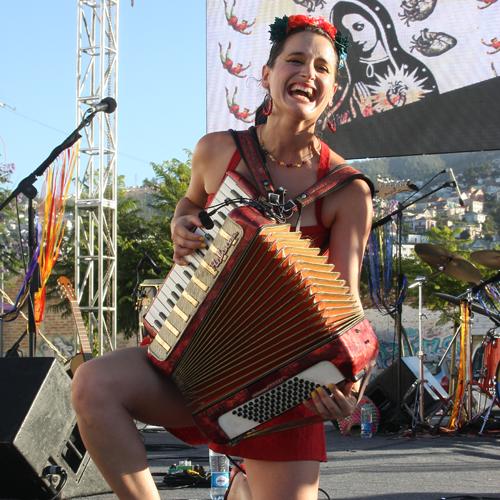 Pascuala Ilabaca